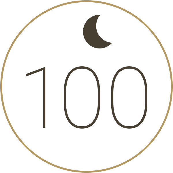 100 nuits